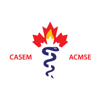 Canadian Academy of Sport and Exercise Medicine logo