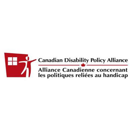 Canadian Disability Policy Alliance