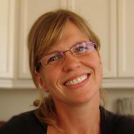 Adrienne Sinden