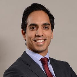 Dr. Arif Jetha