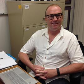 Dr. Bill Miller
