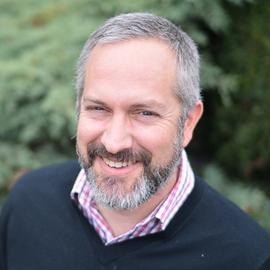 Dr. Chris McBride