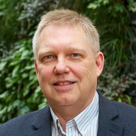 Dr. Ian Gellatly