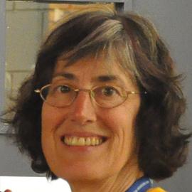 Dr. Julie Horrocks