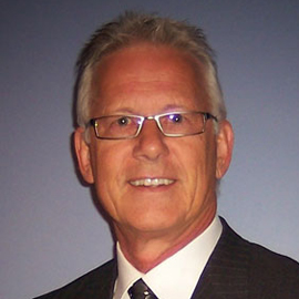 Dr. Keith Hayes