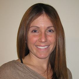 Dr. Kelly Arbour-Nicitopoulos