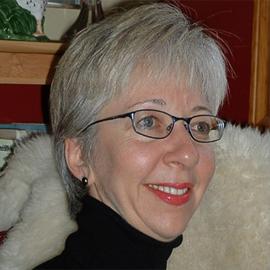 Dr. Mary Ann McColl