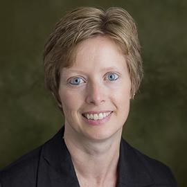 Dr. Sandy Fisher
